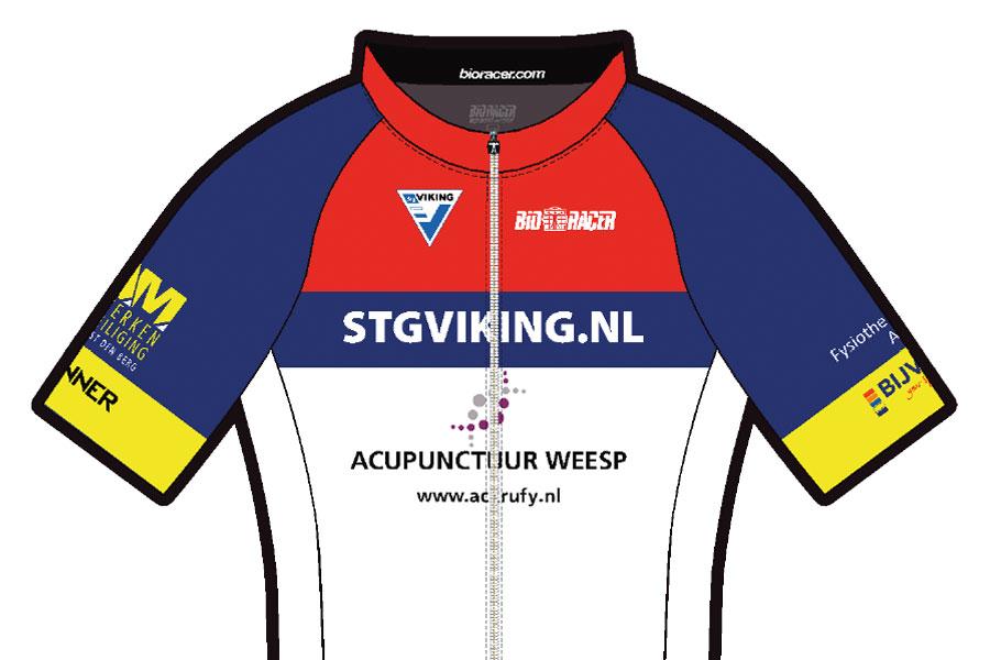 Stg Viking fietskleding