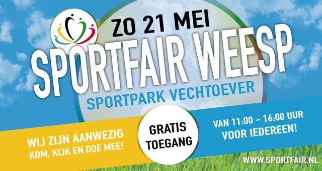 Sport Fair Weesp