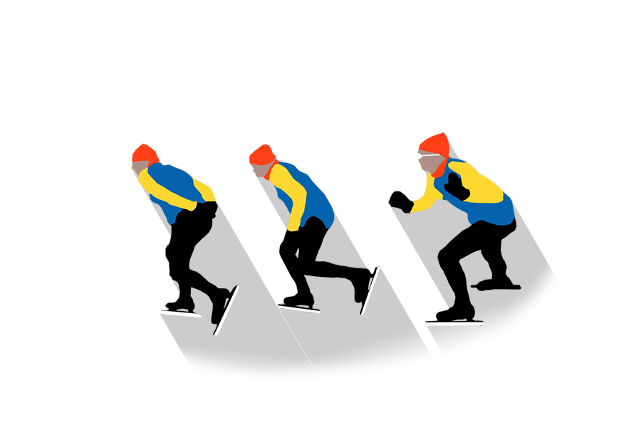 Toerschaatsen